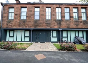 Thumbnail 3 bed mews house to rent in The Hub, The Atrium, Broomhill Avenue