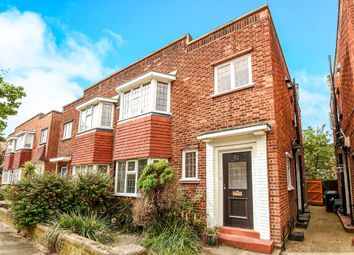 Thumbnail 2 bedroom flat for sale in Fairlawn Avenue, Chiswick, London