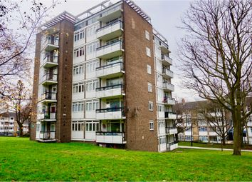 Thumbnail 2 bed flat for sale in Maitland Park Road, London