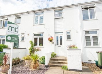 Thumbnail 3 bed terraced house for sale in Thames Street, Walton-On-Thames