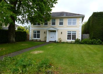 Thumbnail 4 bedroom detached house for sale in Tutshill Gardens, Tutshill, Chepstow