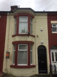 4 bed terraced house to rent in Cameron Street, Liverpool L7