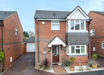 Thumbnail 3 bed detached house for sale in Uppleby Road, Parkstone, Poole, Dorset