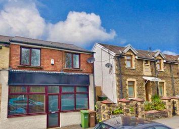 Thumbnail 2 bedroom flat to rent in Blackwood Road, Pontllanfraith, Blackwood