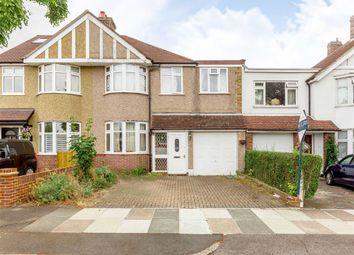 Thumbnail 4 bed property for sale in Lyndhurst Avenue, Whitton, Twickenham