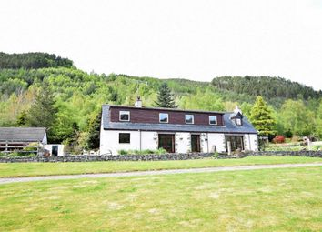Thumbnail 9 bed detached house for sale in Kiltarlity, Beauly