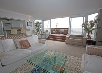 Thumbnail 3 bed flat for sale in Penthouse, Oyster Quay, Port Solent