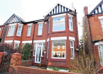 Thumbnail 4 bed semi-detached house for sale in Avondale Road, Edgeley, Stockport