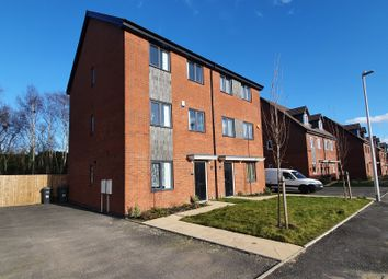 4 bed semi-detached house for sale in Argyll Way, Smethwick B66