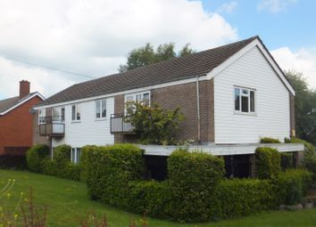 Thumbnail 2 bed flat to rent in Harrison Road, Four Oaks, Sutton Coldfield
