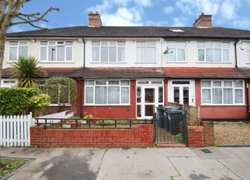 Thumbnail 3 bed terraced house for sale in Capri Road, Addiscombe, Croydon