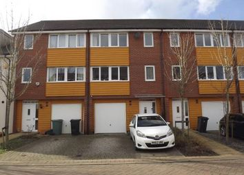 Thumbnail 4 bed terraced house for sale in ., Basingstoke, Hampshire