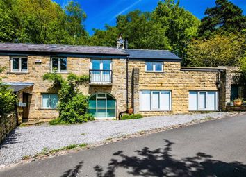 Thumbnail 4 bed barn conversion for sale in The Coach House, 5, Onksley Lane, Hollow Meadows