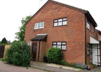 Thumbnail 1 bed town house to rent in Maitland Avenue, Mountsorrel, Loughborough