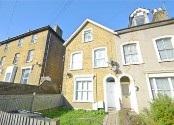 Thumbnail 2 bed flat for sale in Elgin Road, Addiscombe, Croydon