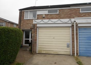 Thumbnail 3 bed property to rent in Legion Road, Yeovil
