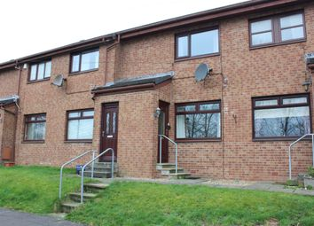 Thumbnail 2 bed flat for sale in Fairyhill Road, Kilmarnock