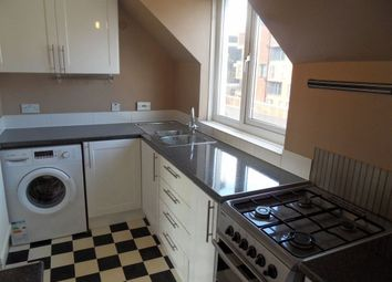Thumbnail 1 bed property to rent in Fawcett Close, London