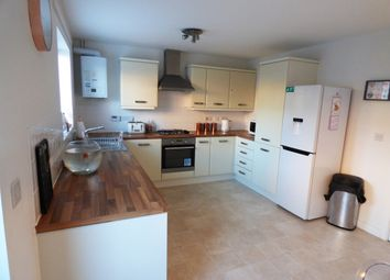 Thumbnail 3 bed terraced house for sale in Hillfield Road, Oundle