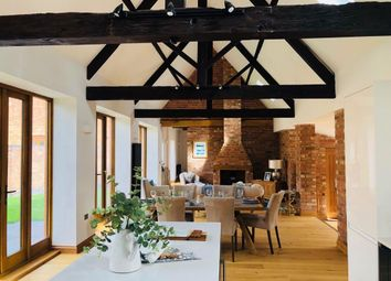 Thumbnail 3 bed property for sale in Wawensmere Road, Wootton Wawen, Henley-In-Arden