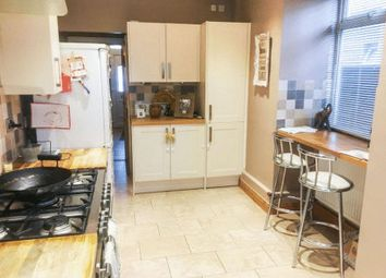Thumbnail 3 bedroom semi-detached house for sale in Council Street, Peterborough