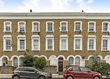 Thumbnail 1 bed flat to rent in Cedarne Road, London