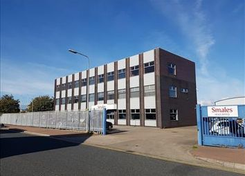Thumbnail Commercial property for sale in Office Investment, 30 West Dock Street, Hull, East Yorkshire