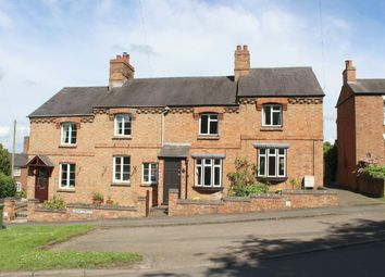 Thumbnail 3 bed cottage for sale in Farm Street, Harbury