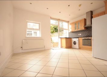 Thumbnail 3 bed flat to rent in Salterton Road, London