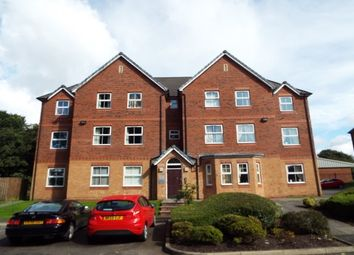 Thumbnail 2 bed flat to rent in Leigh Road, Atherton, Manchester