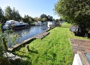 Thumbnail Land for sale in Nobbs Loke, Wayford