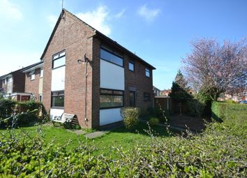 Thumbnail 3 bed semi-detached house for sale in Church Street, Bignall End, Stoke-On-Trent