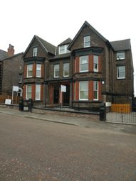 Thumbnail 2 bed flat to rent in Newsham Drive, Liverpool