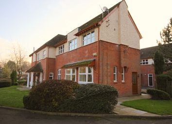 Thumbnail 2 bed semi-detached house for sale in Kingsley Green, Kingsley Road, Kingsley