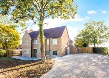 Thumbnail 4 bed detached house for sale in Upper Tadmarton, Banbury, Oxfordshire