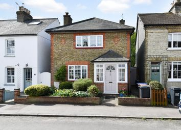 Thumbnail 3 bedroom detached house for sale in Thornton Road, Potters Bar