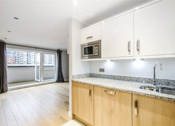 Thumbnail 2 bedroom flat for sale in Cubitt Apartments, 36 Chatfield Road, London