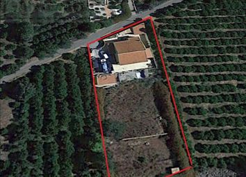 Thumbnail 3 bed detached house for sale in Alcantarilha E Pêra, Alcantarilha E Pêra, Silves