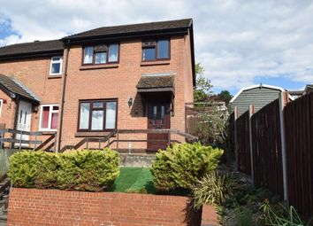 Thumbnail 3 bedroom property for sale in Brenzett Close, Walderslade, Chatham