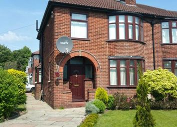Thumbnail 3 bed semi-detached house to rent in Liverpool Road, Eccles, Manchester, Greater Manchester