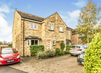 Mill Street, Kidlington OX5. 4 bed semi-detached house for sale
