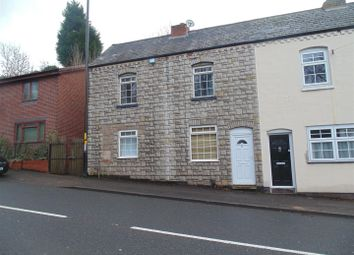 Thumbnail 2 bed cottage to rent in Reddicap Hill, Sutton Coldfield