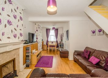 Thumbnail 2 bedroom terraced house for sale in Devon Place, Cardiff