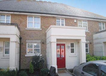 Thumbnail 3 bed terraced house to rent in Mill Court, Ashford Business Park, Sevington, Ashford