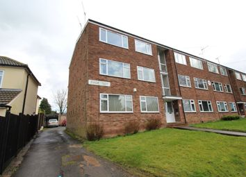 Thumbnail 2 bed flat for sale in Simon Court, Exhall, Coventry
