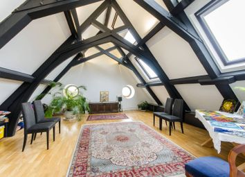 Thumbnail 2 bed flat for sale in Willesden Lane, Mapesbury Estate