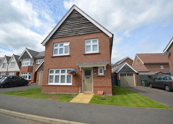 3 bed detached house for sale in Elizabeth Close, Countesthorpe LE8