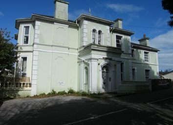 Thumbnail 1 bed flat for sale in Higher Erith Road, Torquay, Devon