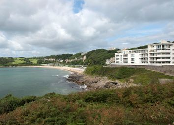 Thumbnail 2 bed flat for sale in The Osborne, Rotherslade Road, Langland