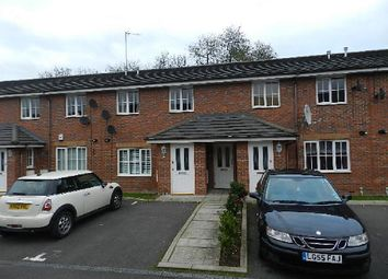 Thumbnail 2 bedroom flat for sale in Chaucer Street, Northampton